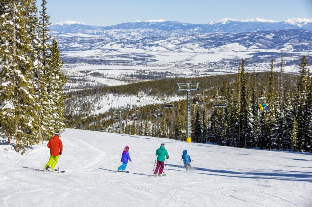 Take Some Time: Longest Downhill Runs In US