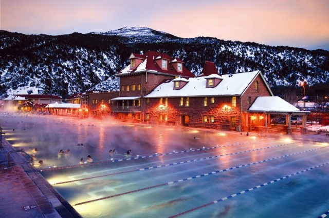 Affordable, Fun Mountain Resort Hotels