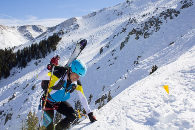 Taos Ski Valley Recognized For Ethics