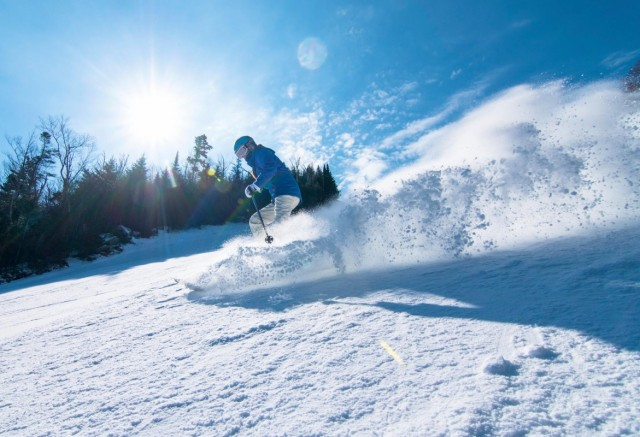 Buy Next Year's Northeast Season Pass, Ski Now For Free