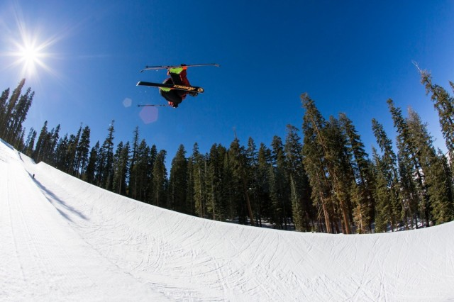 Purgatory Debuts Lift, Extends With Taos, Pajarito, Sierra-at-Tahoe