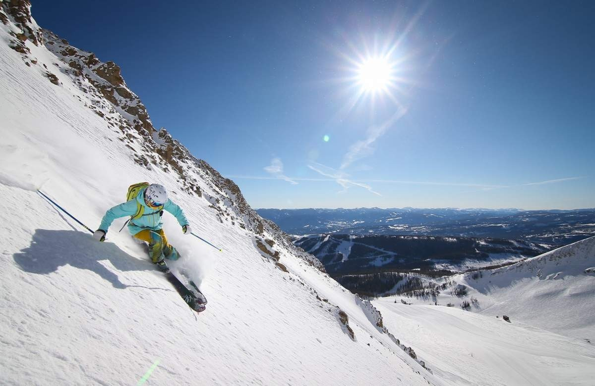 Montana Ski Resorts Open Into April; Two Through Easter