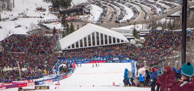 World Cup Racing Will Return To Killington