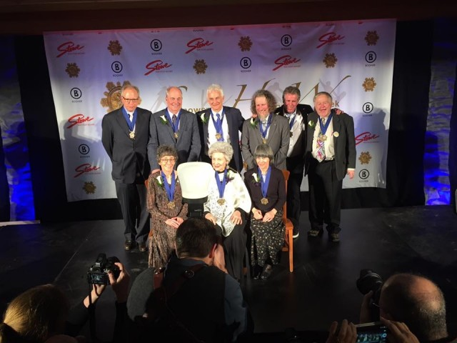 Stowe Hosts U.S. Ski And Snowboard Hall Of Fame Induction