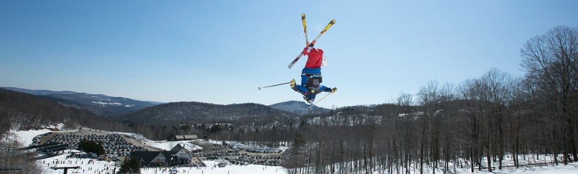 Bear Mountain Revitalization Project Planned For Killington