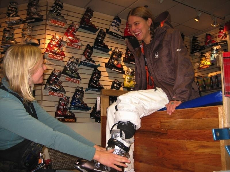 RealSkiers: What You Should Know Before You Buy Your Next Boots
