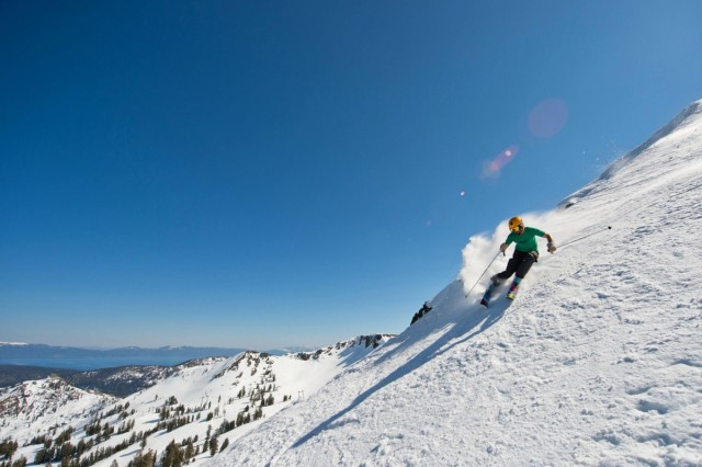Endless Winter: Where To Keep Skiing, Riding In West