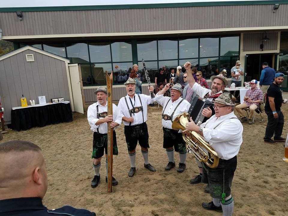 Oktoberfest is a family tradition at Attitash. (Attitash/Facebook)
