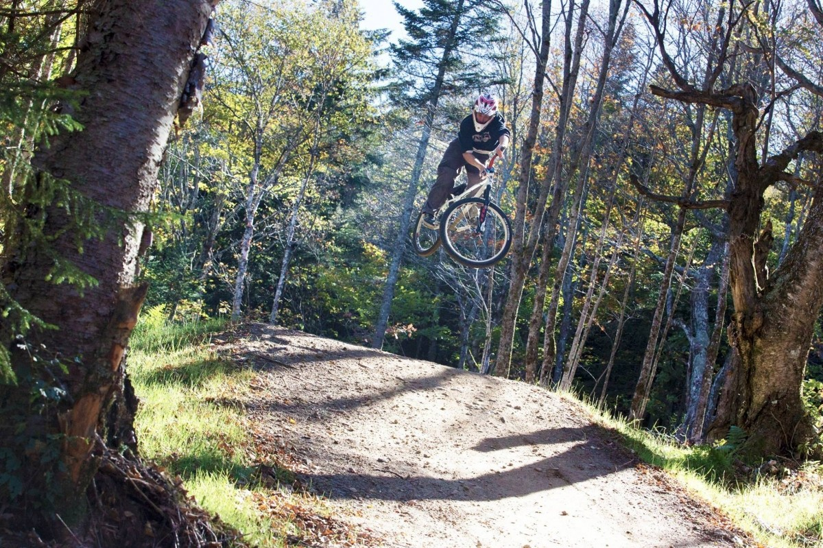 Killington Mountain Bike Park