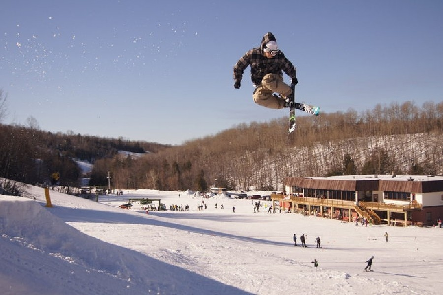 Insider's Guide to Big Snow Resorts
