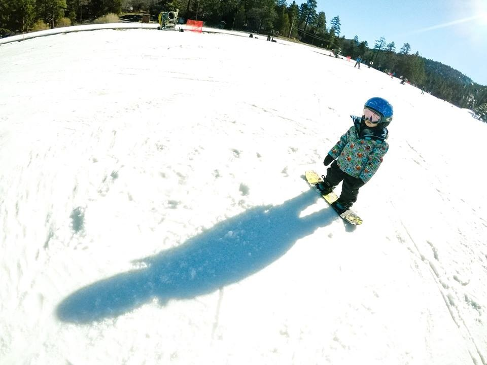 More space for beginners at Bear Mountain. (Bear Mountain/Facebook)
