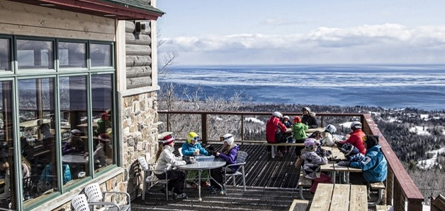 Lutsen-Mountain-Lunch
