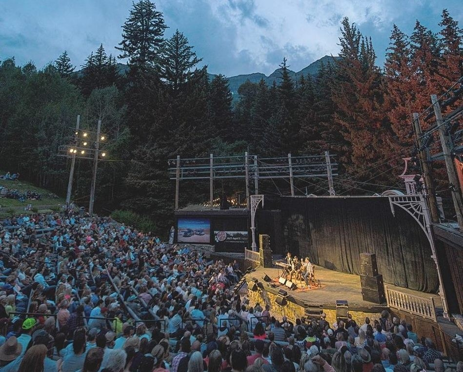 Music resounds throughout the Utah mountains this summer. (Sundance/Facebook)