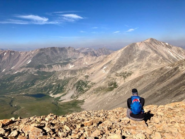 14er-View