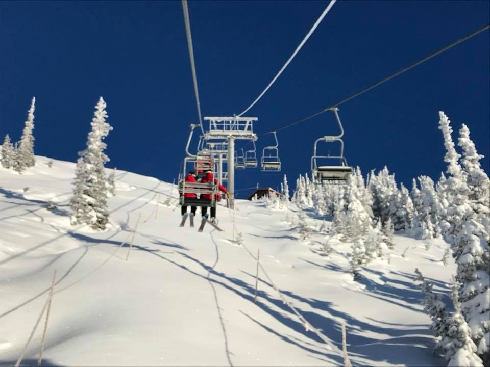 Ikon Pass holders get to check out Washington's biggest area. (Crystal Mountain/Facebook)