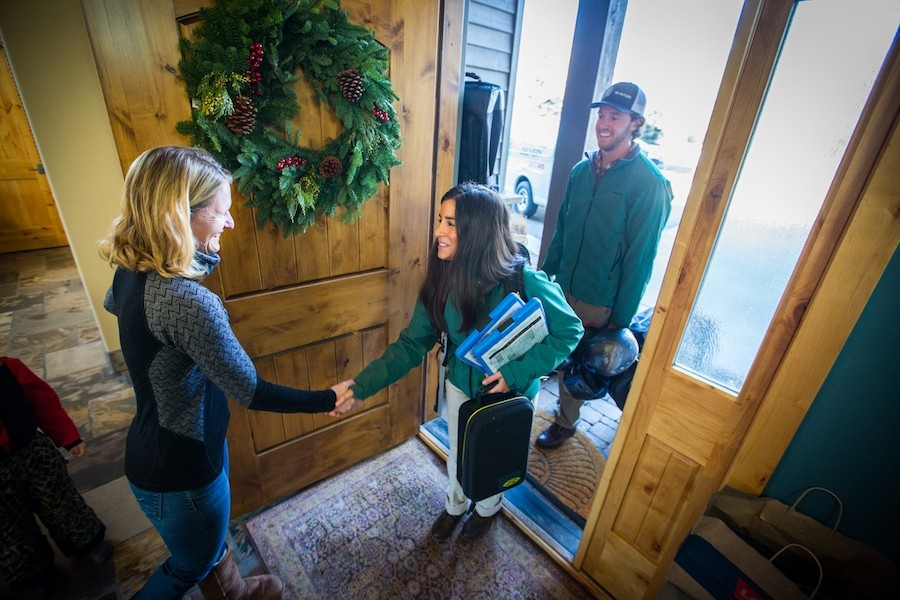 Catering to the growing demand for rental ski gear delivery, Ski Butlers enters its 15th season with 18 locations serving 47 worldwide ski resorts. (Ski Butlers)