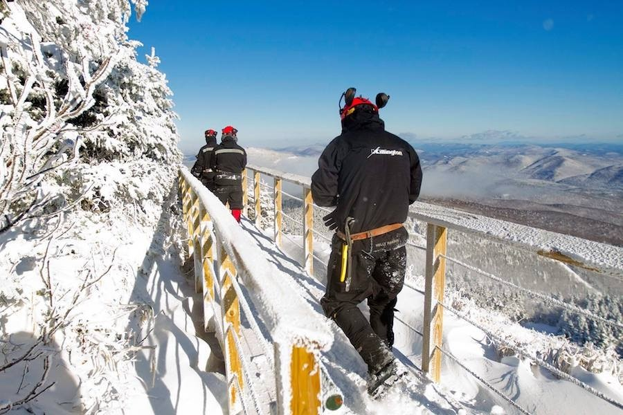 Killington-snowmakers-peak-walkway