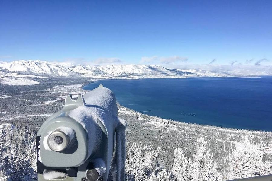 More views at Heavenly with new UTV service. (Heavenly/Facebook)