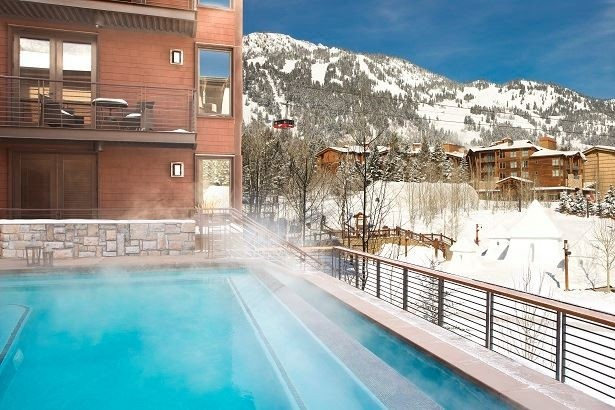 Northstar Village Hotel Style Rooms