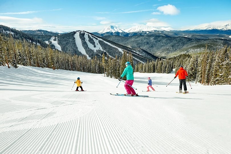 A turnkey package deal on Ski.Com might be just the ticket for budget-conscious families. (Ski.Com/Facebook)