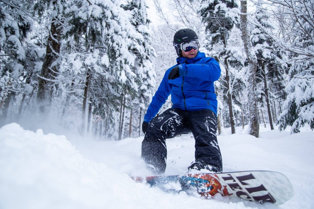 Loon now offers their First Class program for snowboarders too. (Loon)