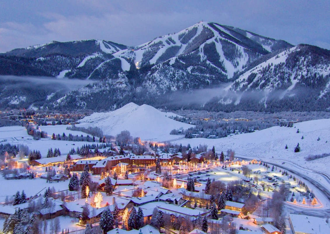 Iconic Sun Valley is newest partner for the Epic Pass. (Sun Valley)