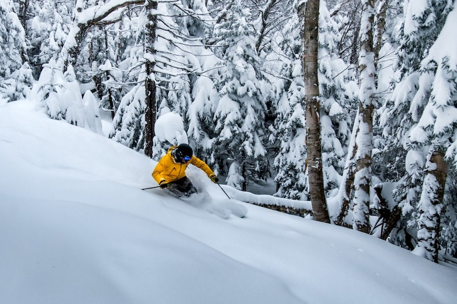 The locals can show you the weekday powder stashes at Mount Snow. (Mount Snow)