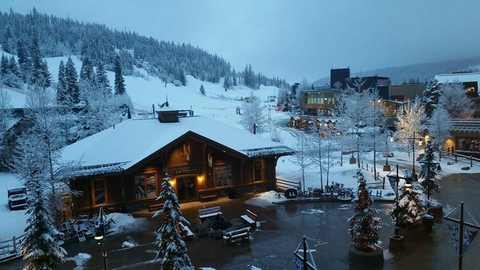 Rustic luxury of Zephyr Mountain Lodge sits at base of Winter Park. (Zephyr Mountain Lodge/Facebook)