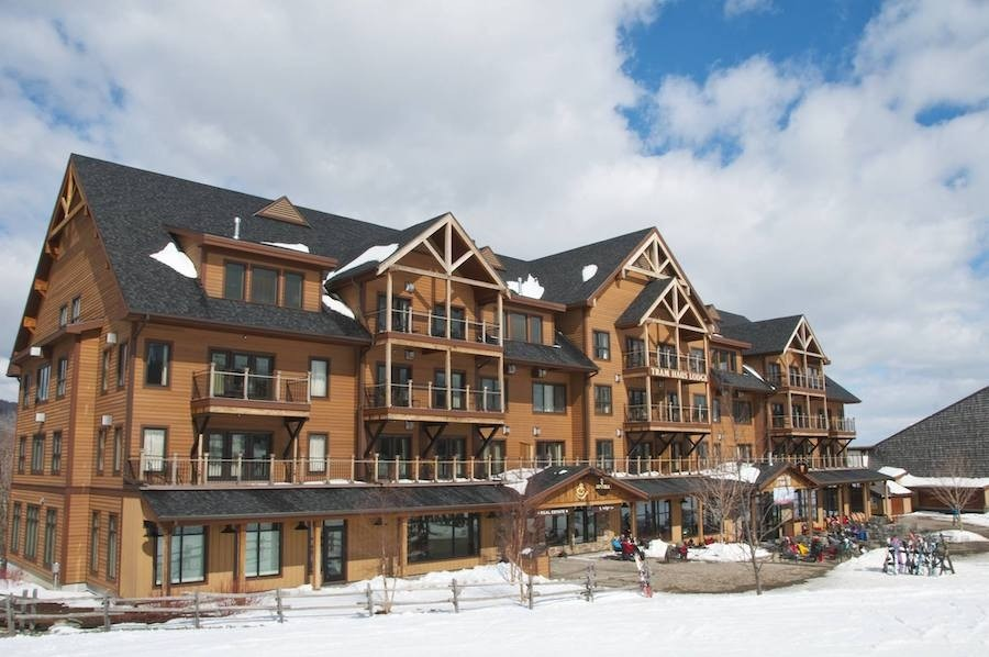 Many lodging options at Jay Peak for a family vacation. (Jay Peak/Facebook)