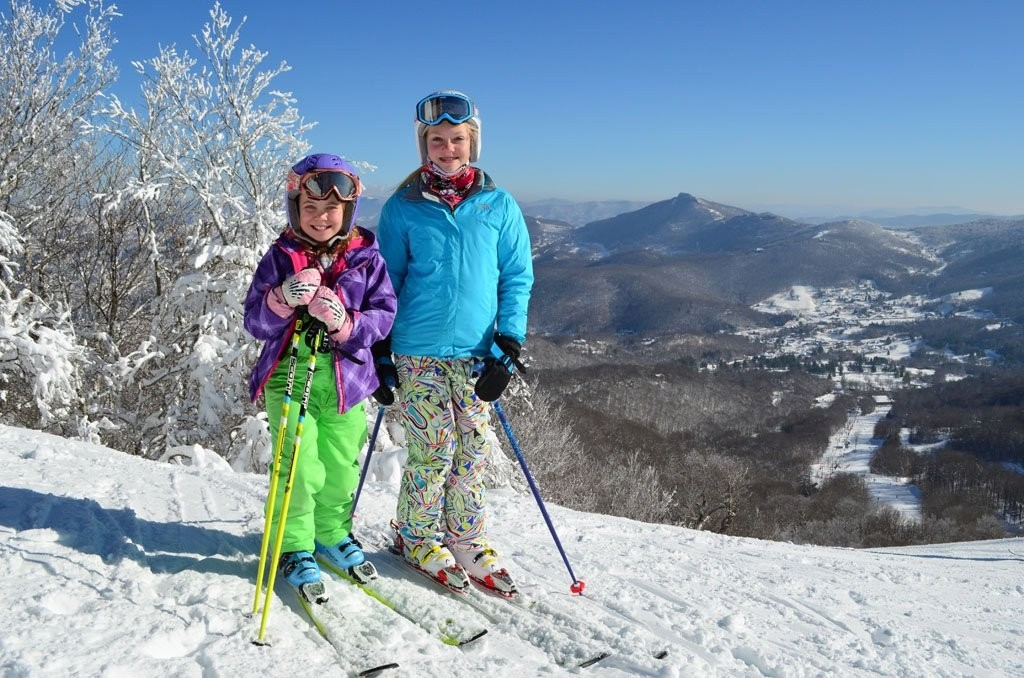 Many kids learn at Sugar Mountain. (Sugar Mountain)