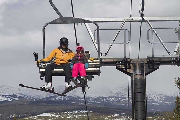 Meadowlark offers fun for the whole family. (Leo Wolfson)