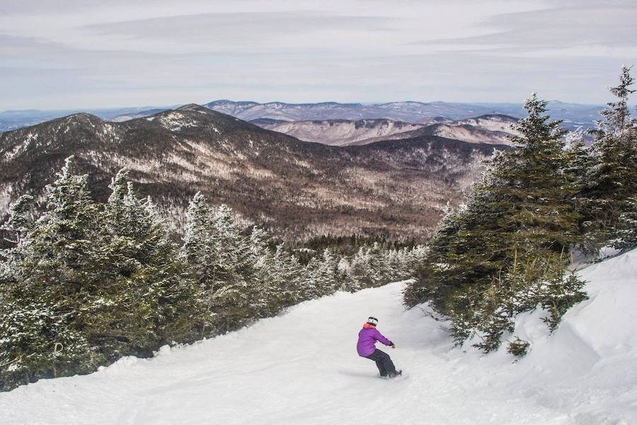 The Judge Pass gets you access to Jay Peak and Burke. (Jay Peak/Facebook)