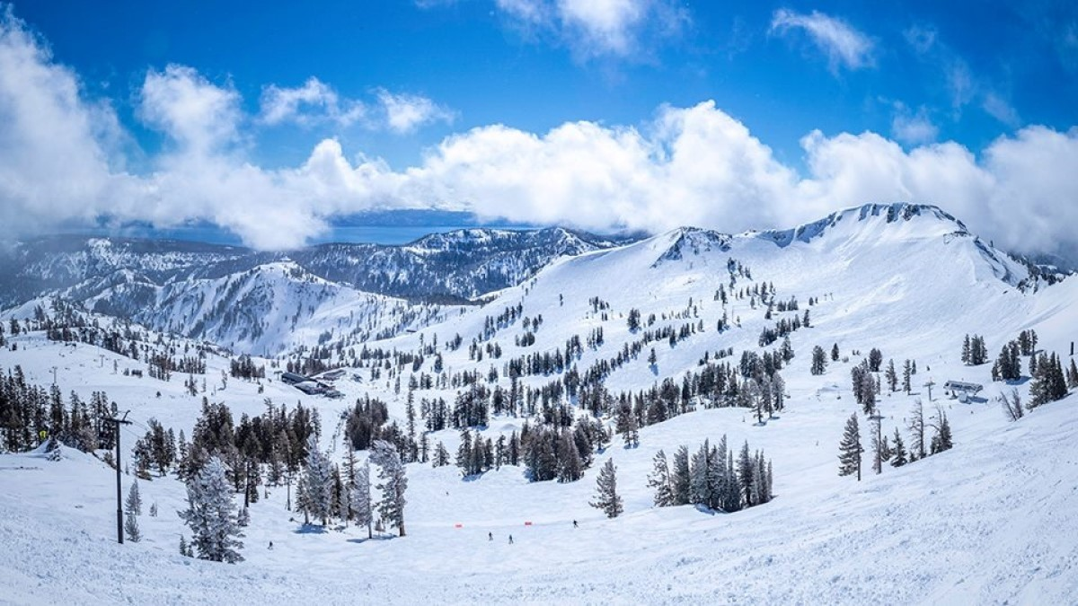 Squaw Valley