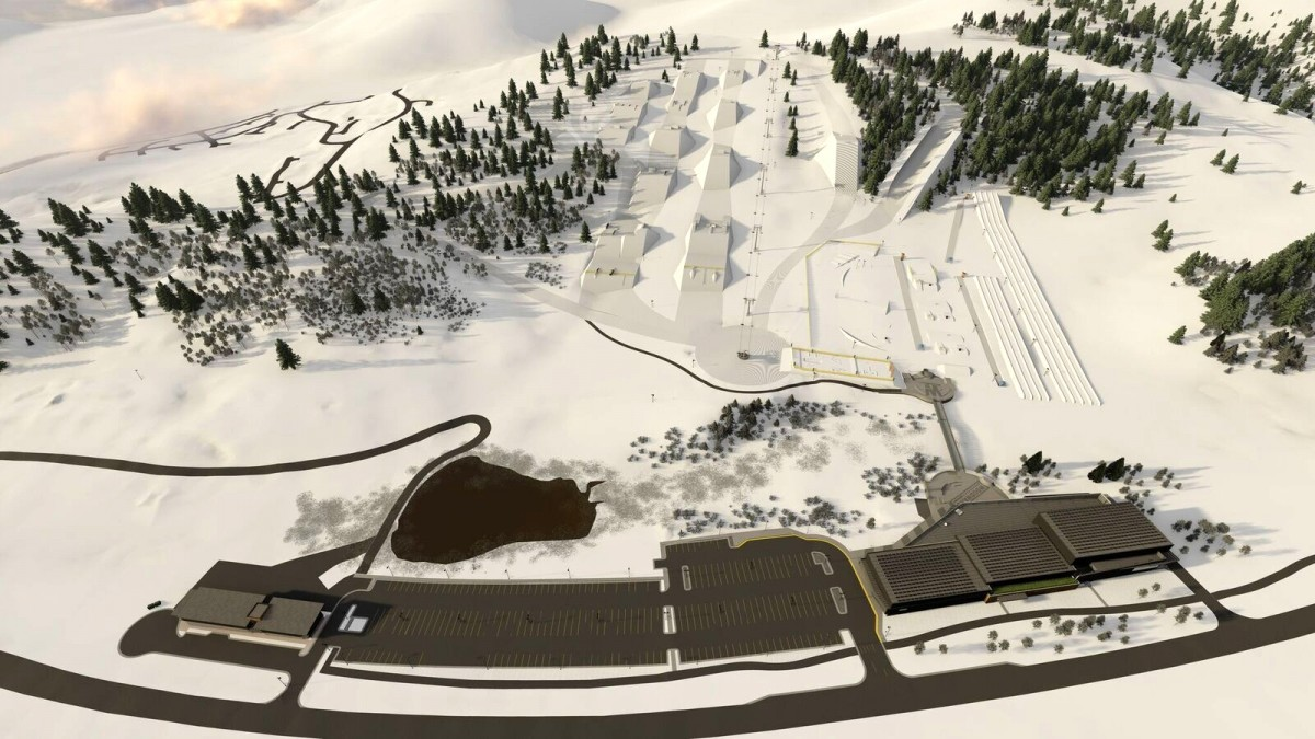 Woodward-PC-RenderingA rendering of the entire Woodward Park City campus that sits outside the city of Park City. (Woodward Park City)
