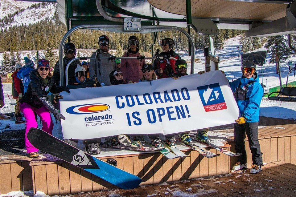 ABasin-Open