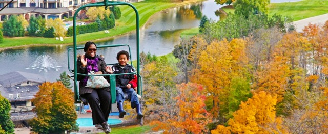 Boyne-Mountain-Fall-Chairlift-Ride-picture