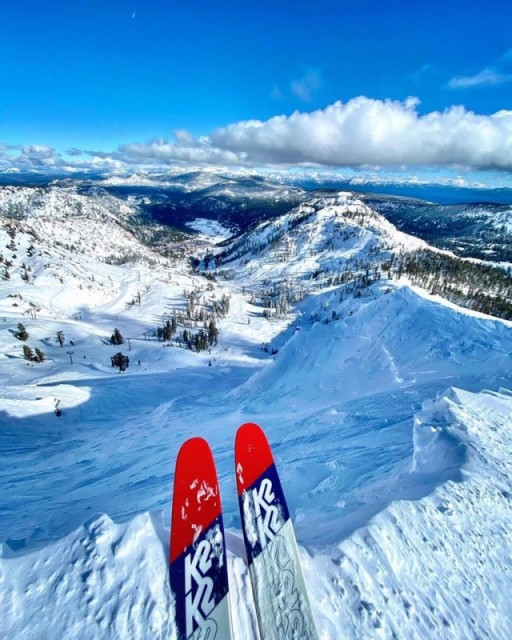 Squaw-Alpine-Skis