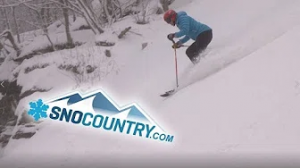 SnoCountry Snapshot With Halley O'Brien - Windham Mountain Resort