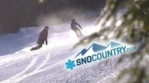 SnoCountry Snapshot With Halley O'Brien - Butternut 2019