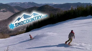 SnoCountry Snapshot with Halley O'Brien - Best of 2019