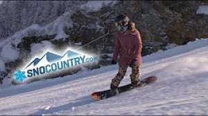 SnoCountry Snapshot with Halley O'Brien - Smugglers' Notch 2019