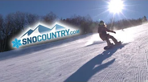 SnoCountry Snapshot with Halley O'Brien - Loon 2019
