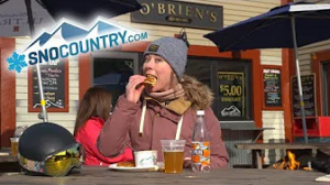 SnoCountry Snapshot with Halley O'Brien - Wachusett 2019