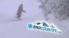SnoCountry Snapshot with Halley O'Brien - Whiteface 2019