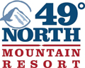49 Degrees North Mountain Resort