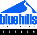 Blue Hills Boston